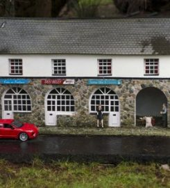 Anglesey Model Village