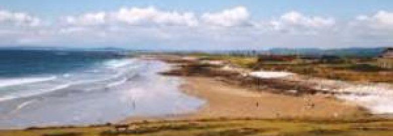 Porthcawl – Rest Bay Beach