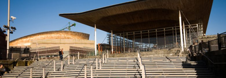 National Assembly for Wales – Y Senedd