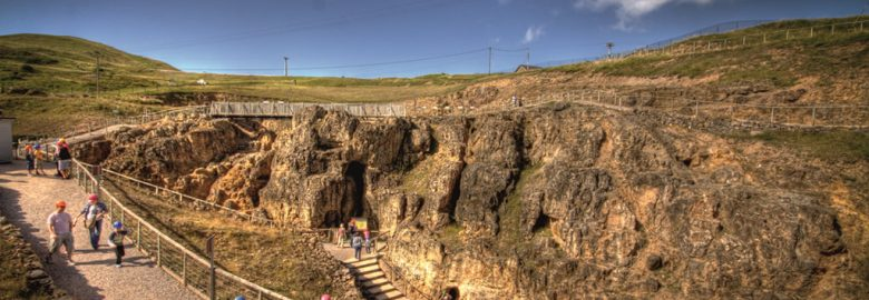 Great Orme Copper Mines