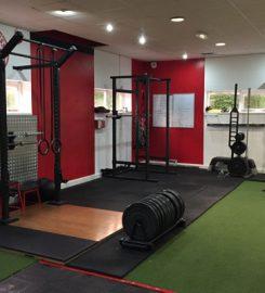 RPM Fitness Studio